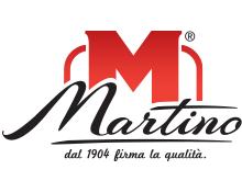 Logo cliente Martino